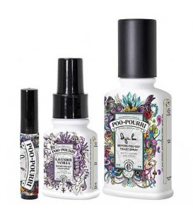 Ensemble cadeau Poo-Pourri WOMEN