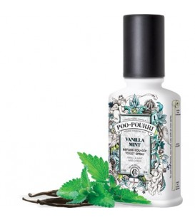 Small Poo-Pourri fragrance VANILLA-MINT
