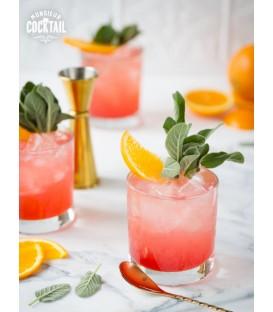 Love Tonic - Monsieur Cocktail