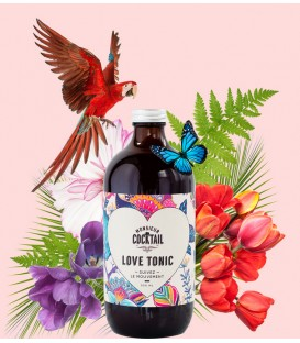 Love Tonic - Monsieur Cocktail