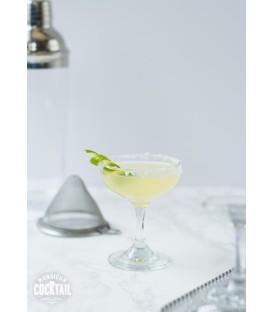 Lime elixir - Monsieur Cocktail