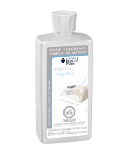 Fresh Linen 500ml Perfume