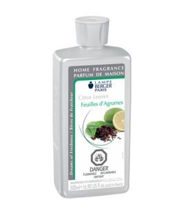 Parfum Feuilles d'agrumes 500ml