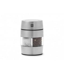 2 in 1 Salt and Peppermill RICARDO