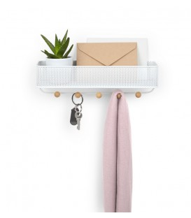 Key hook and organizer ESTIQUE