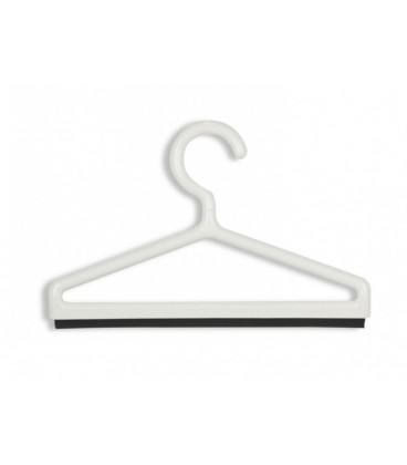 Hanger squeege