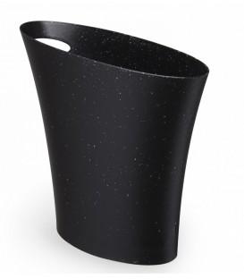 Poubelle noire SKINNY GALAXY