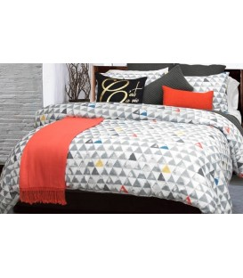 Double-Queen Duvet Cover BURREN