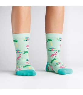 Women Socks Florida