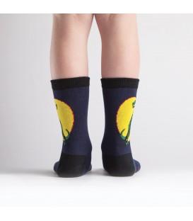 Youth socks T-Rex