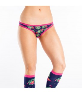 Women underwear Flamingo