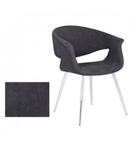 Grey arm chair OPE