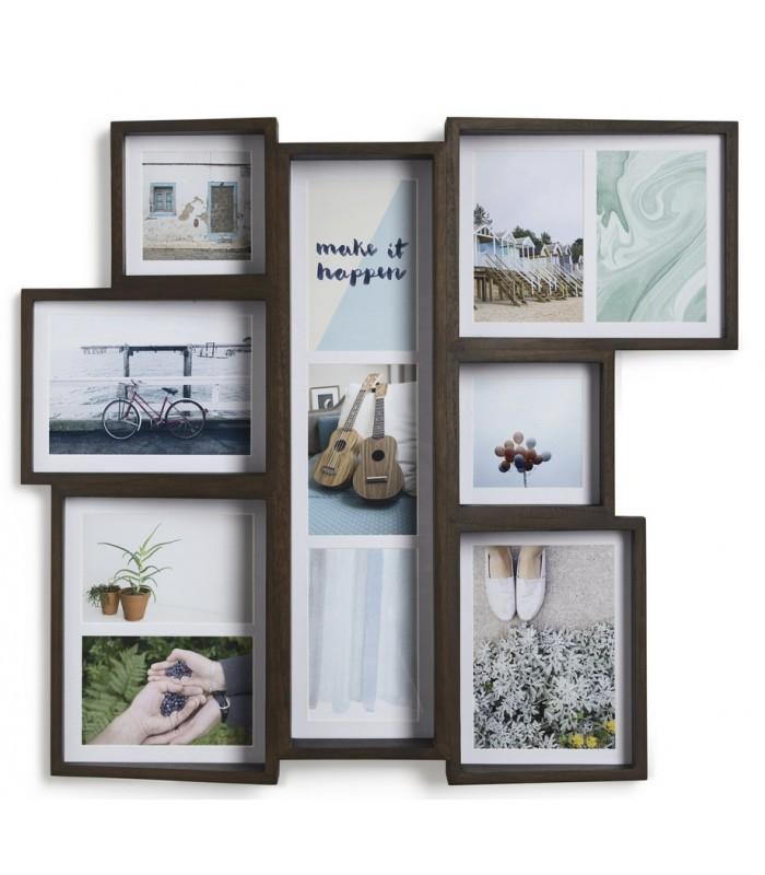 cadre multi photo cool cadre photo multi mtal dor prisma umbra with cadre multi photo perfect. Black Bedroom Furniture Sets. Home Design Ideas