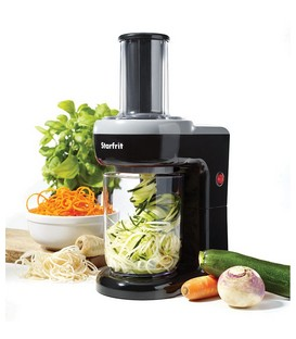 Electric Spiralizer STARFRIT