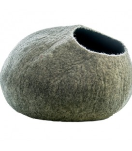 Cat cave MERINO WOOL