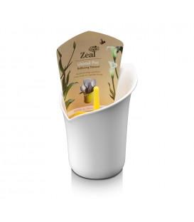 Pot à ustensiles à compartiments LILY