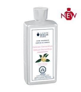 Délicat Osmanthus 500ml Perfume
