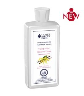 Parfum Soleil d'Ylang 500ml