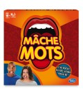 Jeu Mâche mots (Speak out) version française