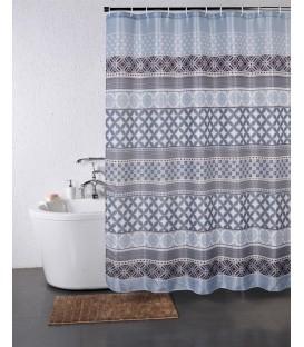 Shower Curtain MAROCAIN