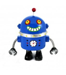 Bank ROBOT