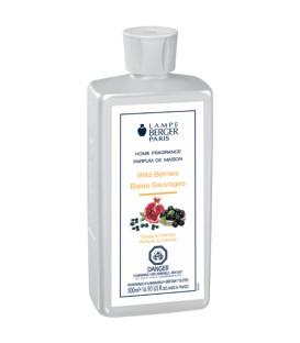 Parfum Baies Sauvages 500ml