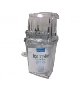 Ice-crusher