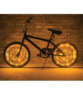 Roue lumineuse pour vélo WHEEL BRIGHTZ
