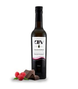 Balsamique foncé Oliv - Chocolat & Framboise