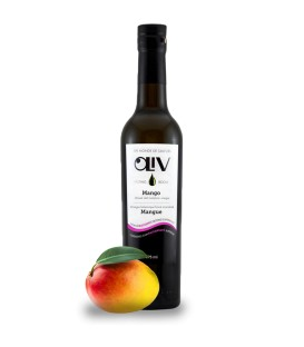 Dark balsamic Oliv - Mango