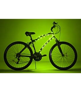 Lumière pour vélo GO BRIGHTZ