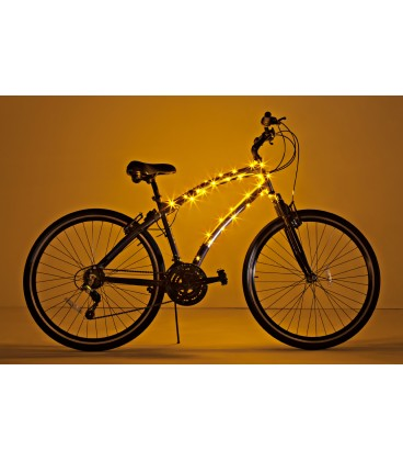 Bike Light GO BRIGHTZ