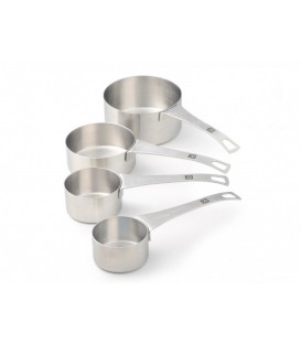 Measuring cups set of 4 RICARDO
