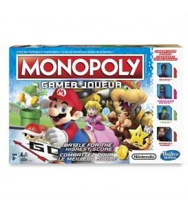 Monopoly JOUEUR mario bros