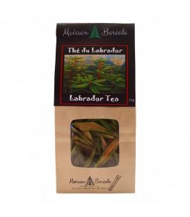 Thé du Labrador