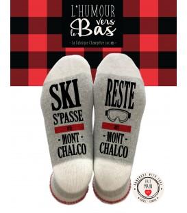 BAS DE LAINE - Ski Mont-Chalco