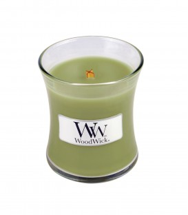 Tree WoodWick Medium Candle