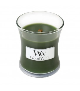 Wood WoodWick Medium Candle