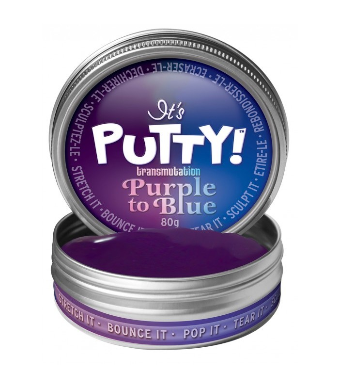 Putty Slime Huard Et Compagnie