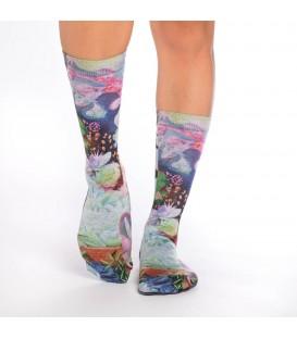 Women's Fairy Succulents Socks