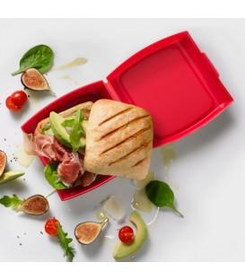 Contenant pour sandwich FUEL