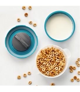 Contenant à lait et céréales Fuel