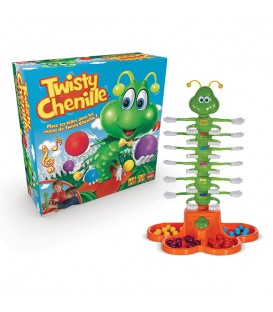 Game Twisty Chenille