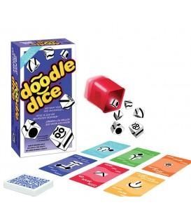 Game Doodle Dice Trilingual
