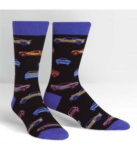 Men's Socks crew zin