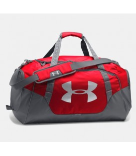 Undeniable 3.0 medium Duffle red