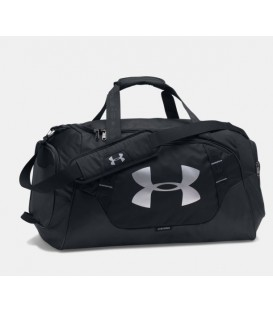 Undeniable 3.0 Duffle medium black UNDER ARMOUR
