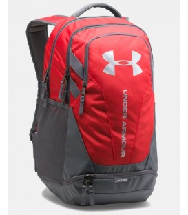Sac à dos rouge UNDER ARMOUR