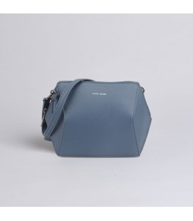 Ashton crossbody midnight blue