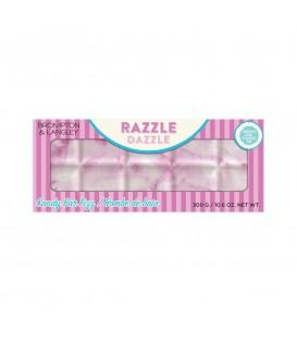 Bath bomb razzle dazzle
